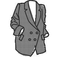 スーツでバシっとクラシック系